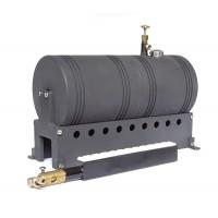 3 inch Unibody Horizontal Boiler Complete