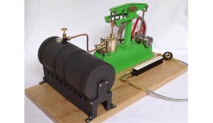 Beam Engine Package 2