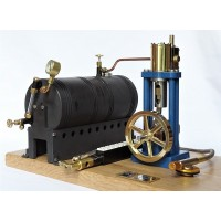 Marine Single Engine Package 2