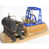 Half Beam Engine Package 2