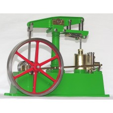 Single Cylinder Beam Engine Kit