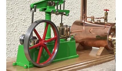 Beam Engine Package 1