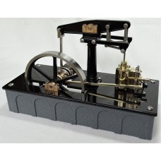 Limited Edition Single Cylinder Beam Engine Kit
