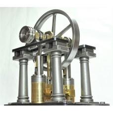 Bitsa Twin Cylinder Engine Kit