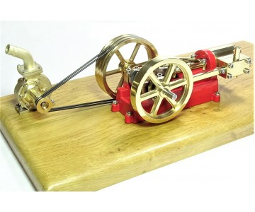 Mill Single Pump Package