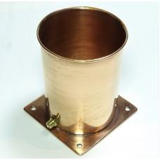 Copper Open Water Tank