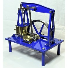 Half Beam Engine Package 1