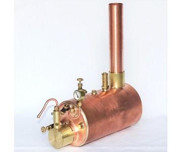 Horizontal Boiler 3.5inch