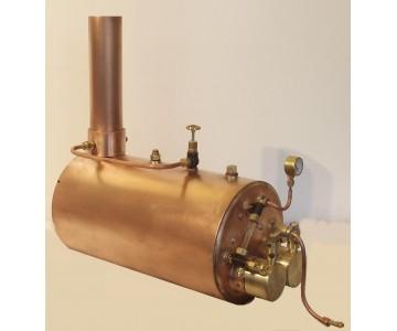 Horizontal Boiler 5inch