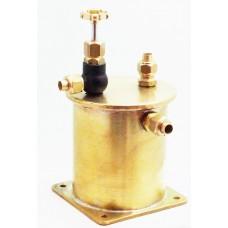 Model Steam Condenser