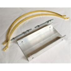 5 inch Horizontal Boiler Mounting Kit