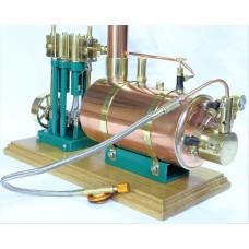 Marine Twin Engine Package