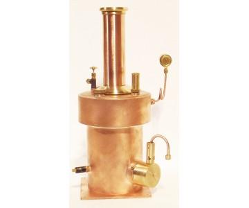 Vertical Boiler 4.5inch