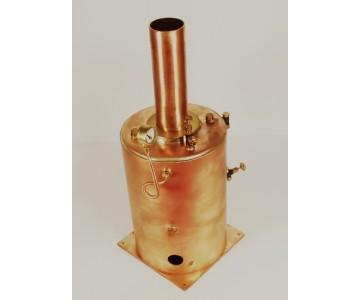 Vertical Boiler 5inch